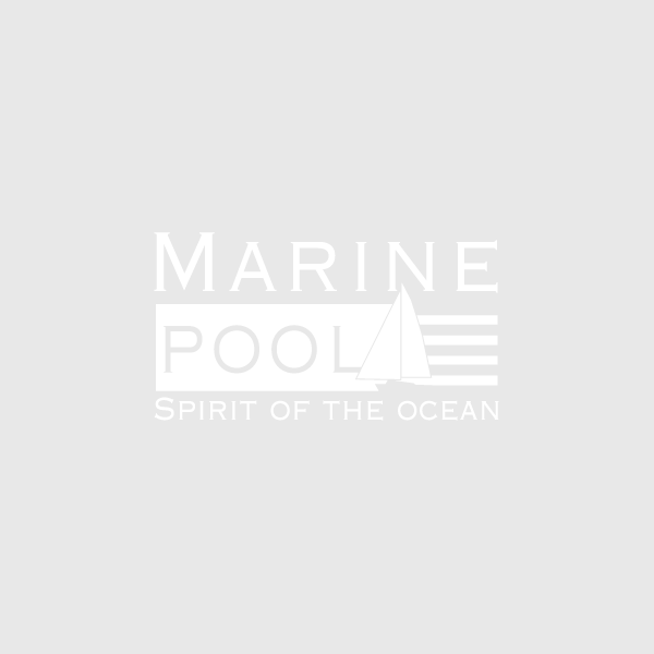 Pacific Ocean Salopette