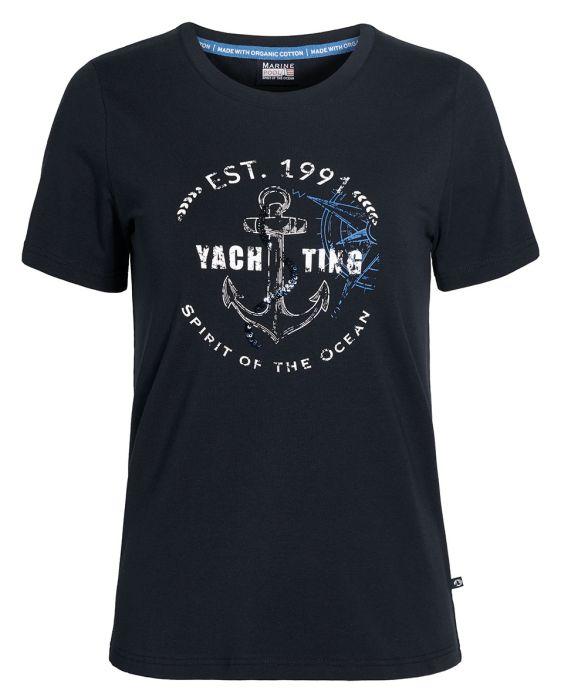 Chiara T-Shirt Damen