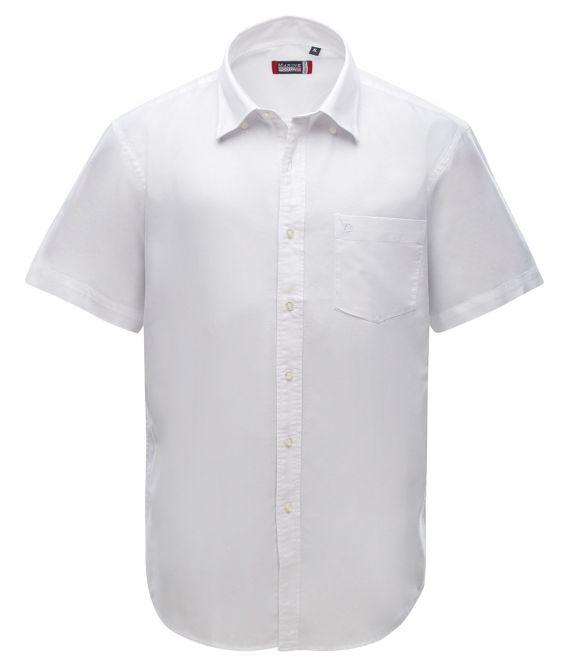 Club Shirt kurzärmlig Herren