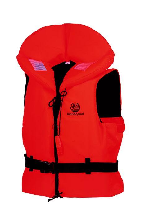 100N Freedom ISO PE-60/70kg dk. orange