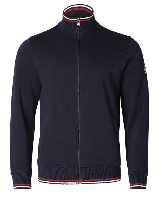 Lincoln Sweater Jacke Herren