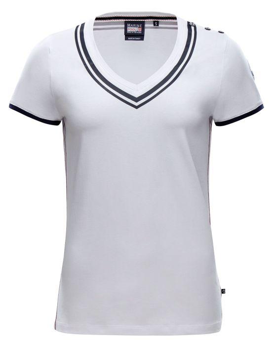 Marie T-Shirt Damen