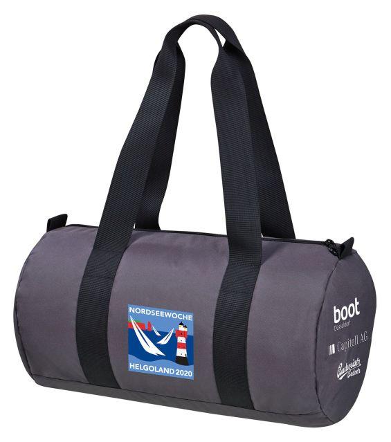 Nordseewoche Promo Sports Bag