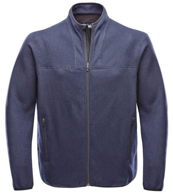 Orion II Tec Wool Jacke Herren