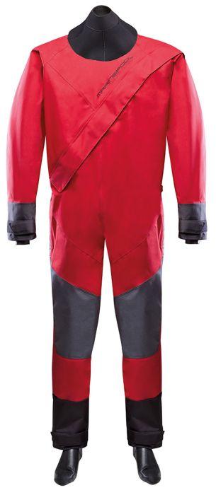 Racing Classic Drysuit mit Neopren Kragen