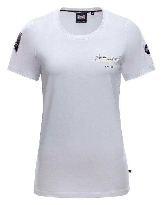 RR Agnes T-Shirt Damen