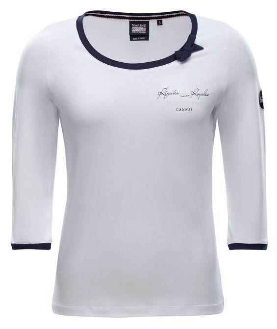 RR Jacqueline 7/8 T-Shirt Damen