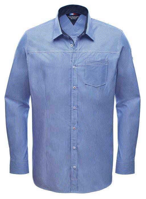 Shirt Albin Herrenhemd