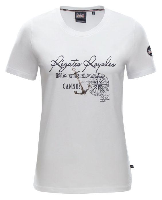 Scarlett T-Shirt Damen