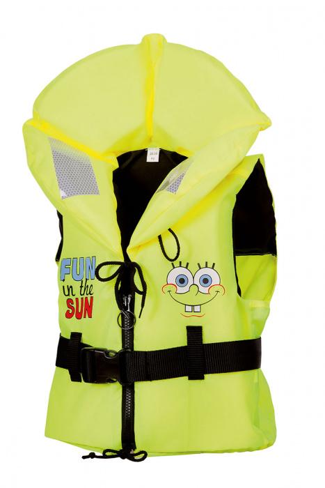 100N Freedom Sponge Bob ISO-5/10kg