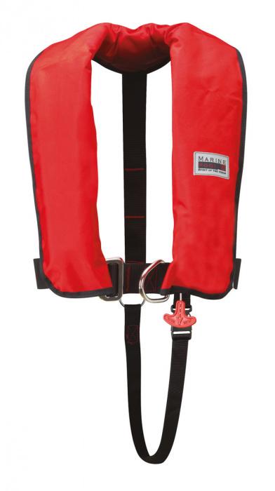 150N Classic ISO Lifejacket LB UML
