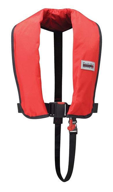 300N Classic ISO Lifejacket LB HR