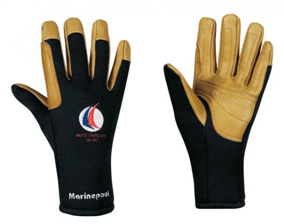 AGT 19 WCS Handschuhe neopren