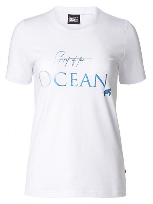 Aloha T Shirt Damen