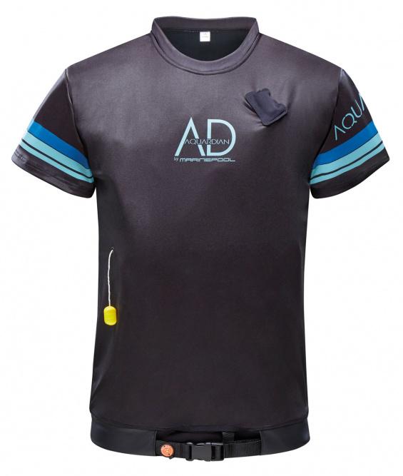 50N Aquardian Pro Shirt Kurzarm