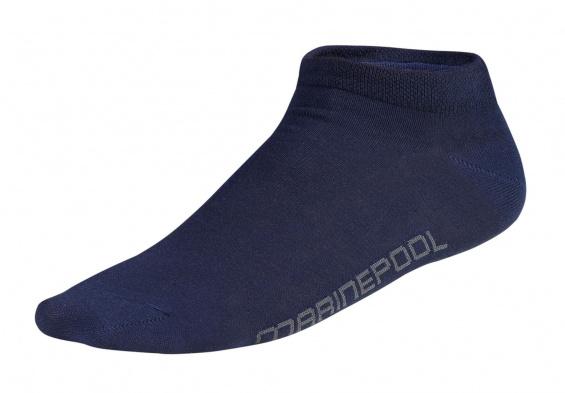Crew Sneaker Socken
