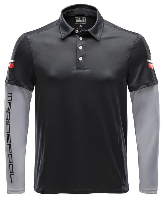 Lenox Team Tec Poloshirt Herren