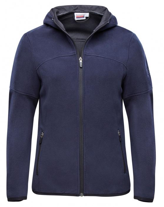 Luzern Fleece Jacke Damen