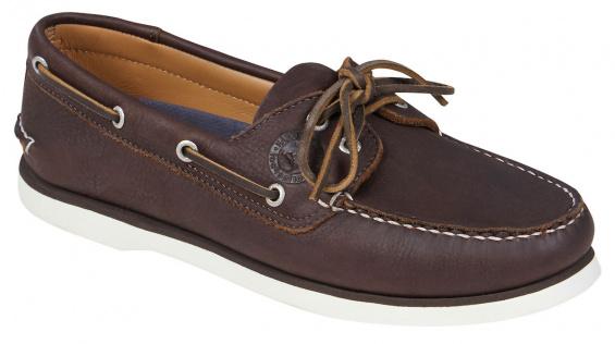 Milos Deck Schuhe