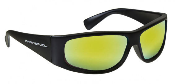 MP Floating Mirrored Sonnenbrille