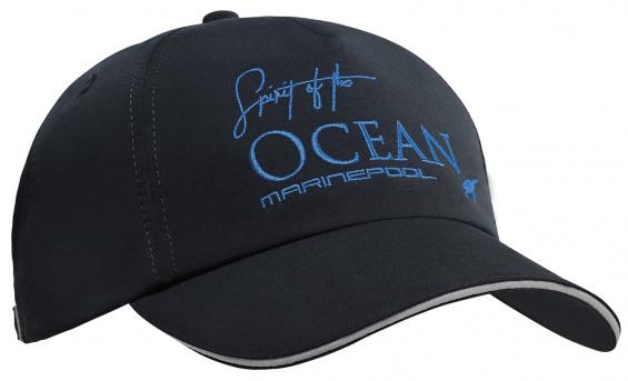 Ocean RECY Cap mit Clip