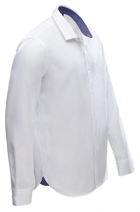 Oxford Noniron Shirt Herren