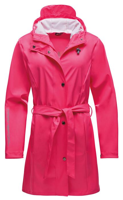 Rainy Mantel Damen