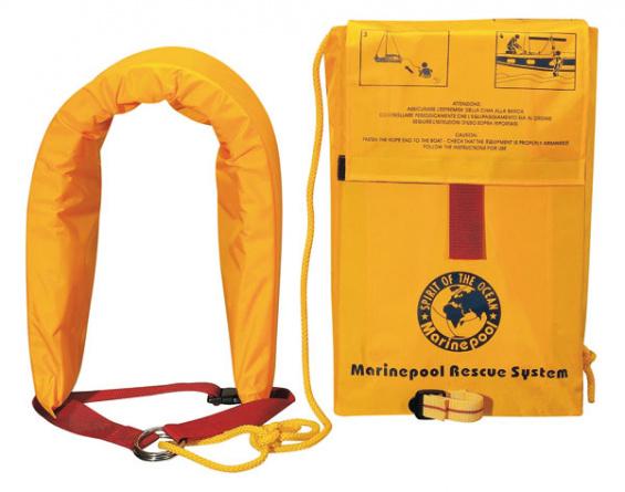 Rettungssystem