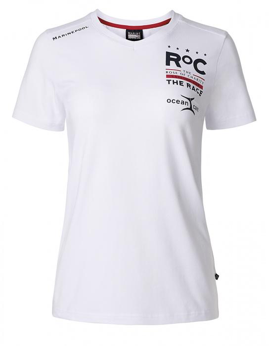 ROC T-Shirt Damen
