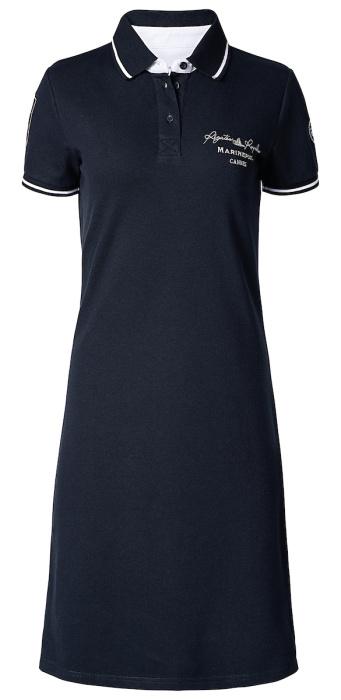 RR Hailey Polo Kleid Damen