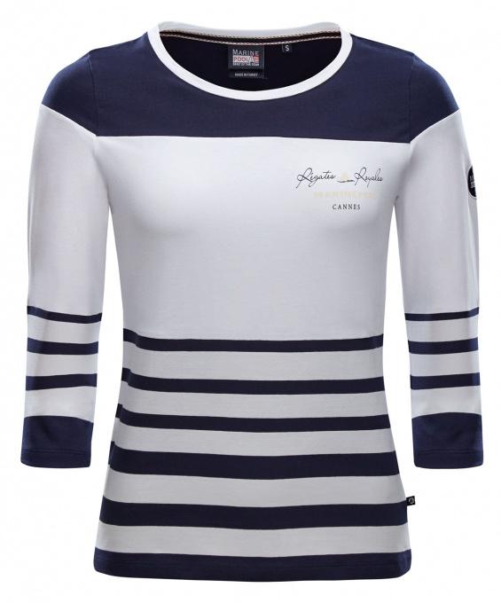 RR Lisa 7/8 T-Shirt Damen