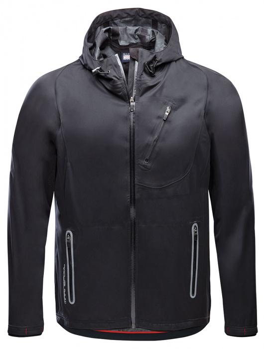 Ante Jacket