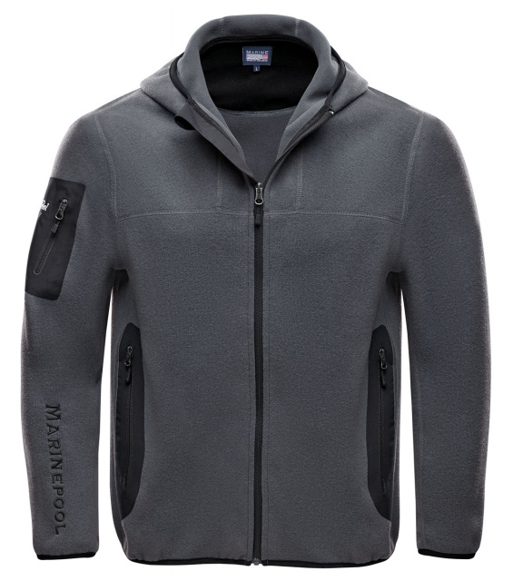 Victor Tech Wool Jacke Herren