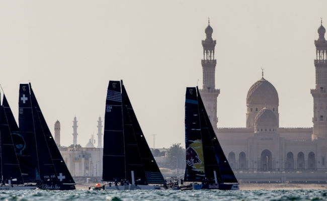 GC32 OMAN CUP CANCELLED DUE TO CORONAVIRUS