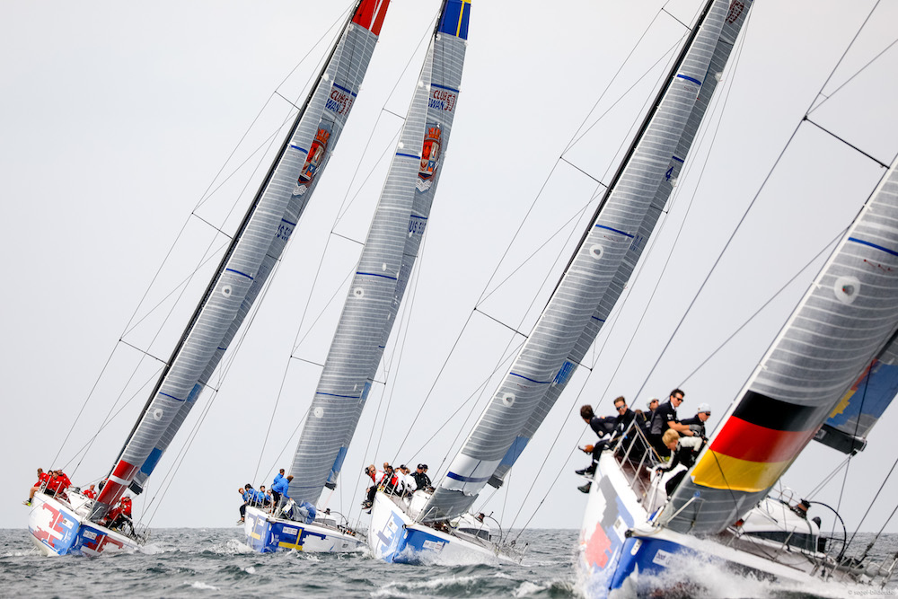 Nord Stream Race 2019
