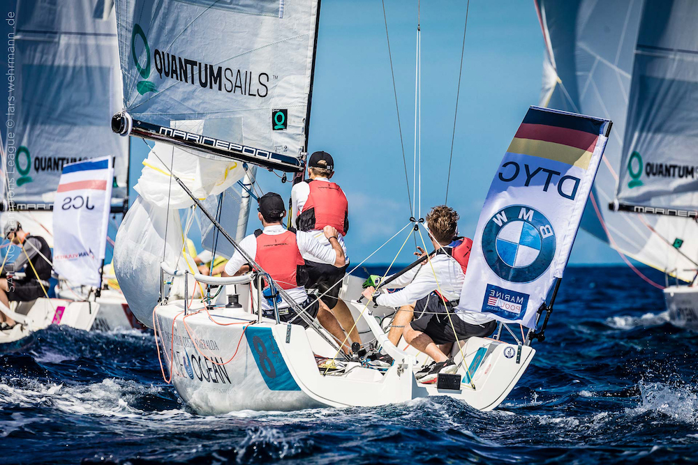 Sailing Champions League FINALE