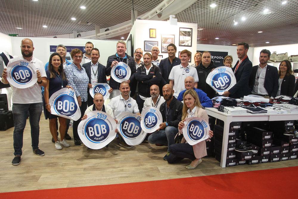 BOB Award  - Die 22 besten Motorboote von 2019