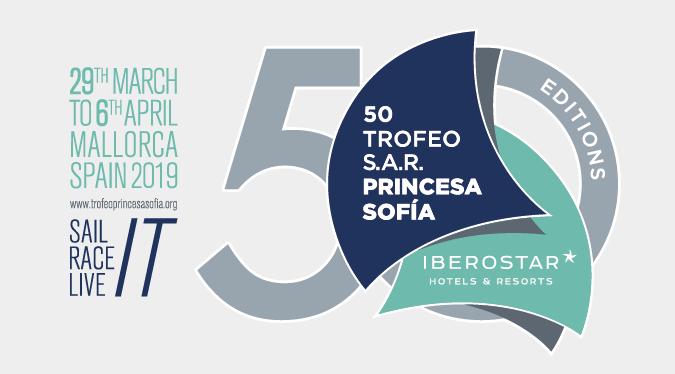 50. Trofeo Princesa Sofía 2019