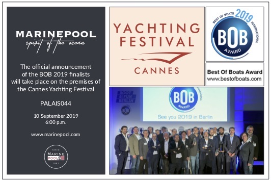 Best of Boats Award 2019