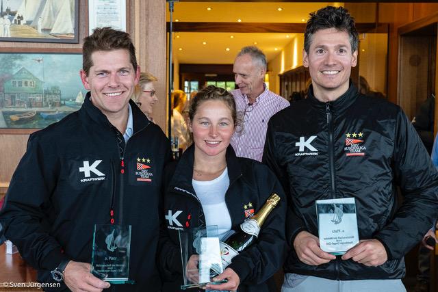 NRV Liga Team erfolgreich bei Meisterschaft der Meister - Platz 2